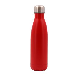 Bouteille Isotherme Rouge